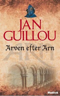 Arven efter Arn Jan Guillou 9788770531238