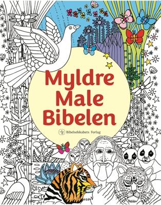 MyldreMaleBibelen Ukendt forfatter 9788775238316