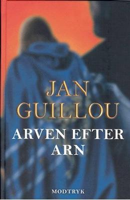 Arven efter Arn Jan Guillou 9788773948002