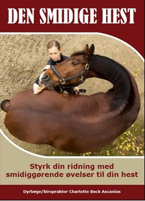 Den smidige hest  9788793091375