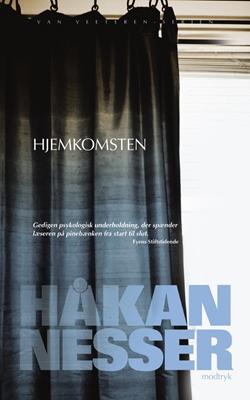 Hjemkomsten Håkan Nesser 9788770532792