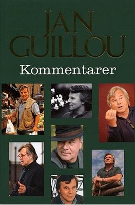 Kommentarer Jan Guillou 9788773949566