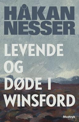 Levende og døde i Winsford Håkan Nesser 9788771460926