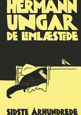 De lemlæstede Hermann Ungar 9788799617210