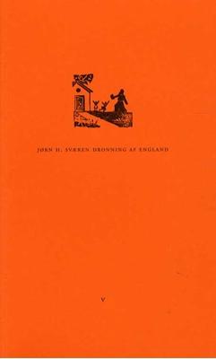 Dronning af England Jørn H. Sværen 9788799334193