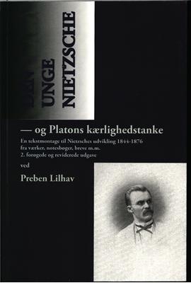 Den unge Nietzsche Preben Lilhav 9788790831172
