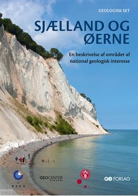 Geologisk set - Sjælland og øerne Merete Binderup, Peter Gravesen, Johannes Krüger, Michael Houmark-Nielsen 9788777026157