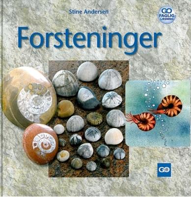 Forsteninger Stine Andersen 9788777024559