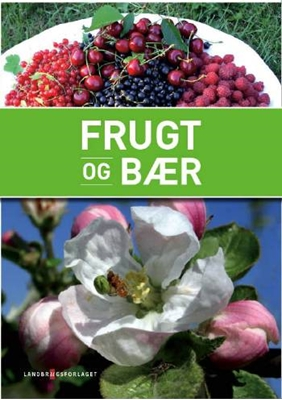 Frugt og bær Hanne Lindhard Pedersen, Maren Korsgaard 9788774709527