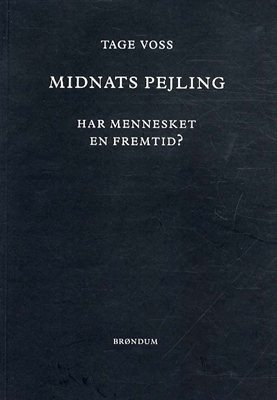 Midnats Pejling Tage Voss 9788791204197