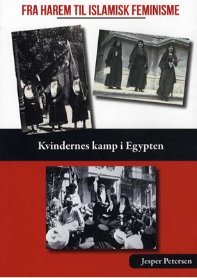 Fra harem til islamisk feminisme Jesper Petersen 9788799570164