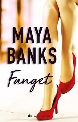 Fanget Maya Banks 9788771914238