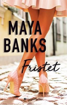 Fristet Maya Banks 9788771914252