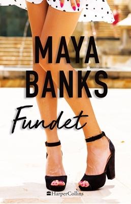 Fundet Maya Banks 9788771914245