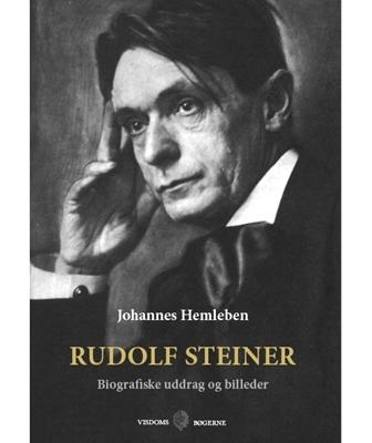 Rudolf Steiner Johannes Hemleben 9788791388026