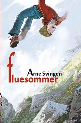Fluesommer Arne Svingen 9788779162044