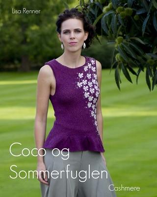 Coco og Sommerfuglen Lisa Renner 9788799448517