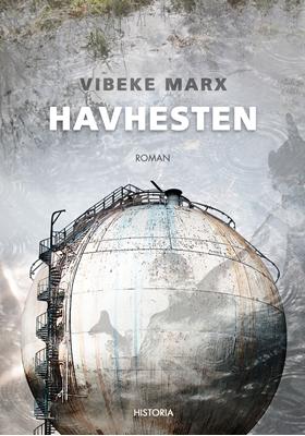 Havhesten Vibeke Marx 9788793321632