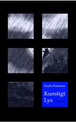 Kunstigt Lys Troels Pedersen 9788792892225