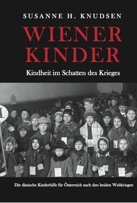 Wiener Kinder Susanne H. Knudsen 9788792892737