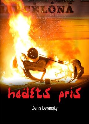 Hadets Pris Denis Lewinsky 9788799587841