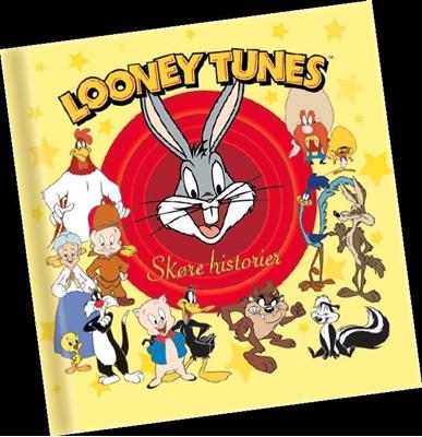 Looney Tunes: Skøre Historier  9788792900418
