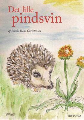Det Lille Pindsvin Birthe Irene Christensen, Ole Ras 9788792892799