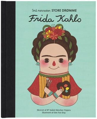 Frida Kahlo. Isabel Sánchez Vegara, Ma Isabel Sánchez Vegara, Maria Isabel Sanchez Vegara 9788797020302