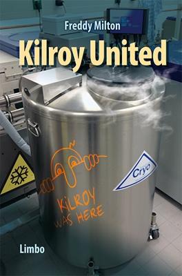 Kilroy United Freddy Milton 9788792847232