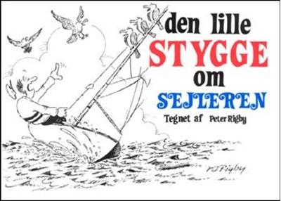 Den lille stygge om sejleren Peter Rigby 9788789190013