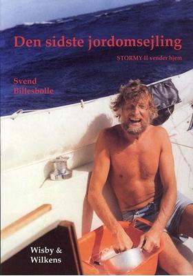 Den sidste jordomsejling Svend Billesbølle 9788792602107