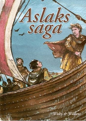 Aslaks saga Susan Price 9788789191195