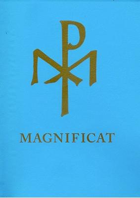 Magnificat  9788788297454