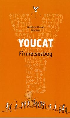 YOUCAT Firmelsesbog Nils Baer, Bernhard Meuser 9788791338441