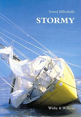 Stormy Svend Billesbølle 9788789190723