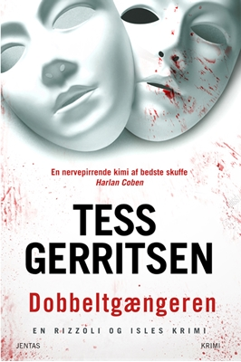 Dobbeltgængeren Tess Gerritsen 9788776778644