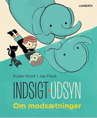 INDSIGT • UDSYN Susan Hood 9788771614046