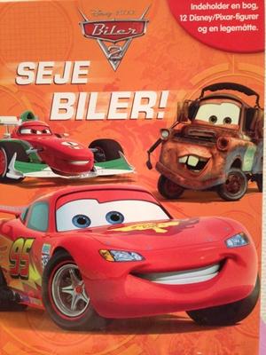 Seje Biler!  9788792764515