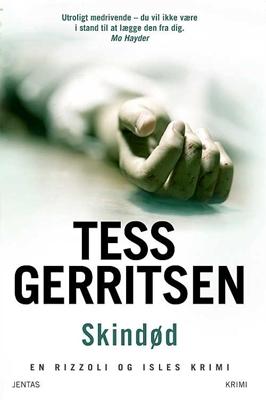 Skindød Tess Gerritsen 9788776778989