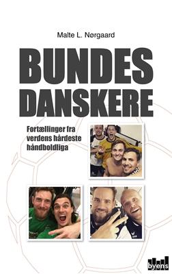 Bundesdanskere Malte L. Nørgaard 9788792999917