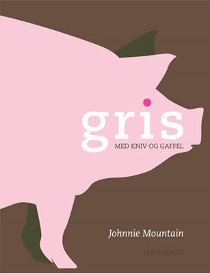 Gris Johnnie Mountain 9788770703543