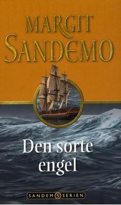 Sandemoserien 5 - Den sorte engel Margit Sandemo 9788776771232