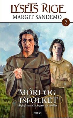 Lysets rige 02 - Móri og Isfolket Margit Sandemo 9788776774127