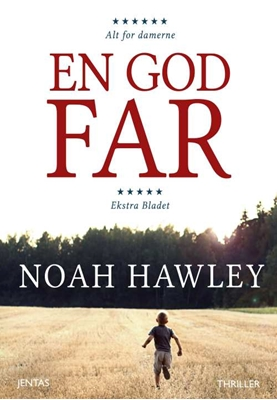 En god far Noah Hawley 9788776776473