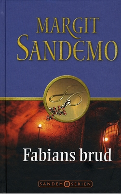Sandemoserien 11 - Fabians brud Margit Sandemo 9788776771478