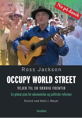 Occupy World Street Ross Jackson 9788770703574