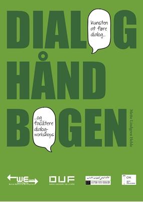 Dialoghåndbogen Mette Lindgren Helde 9788770704878