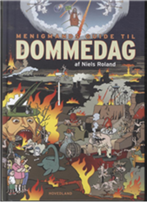 Menigmands guide til dommedag Niels Roland 9788770703819