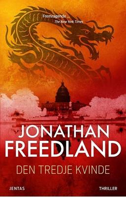 Den tredje kvinde Jonathan Freedland 9788776775216