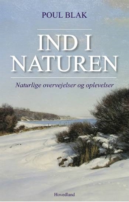 Ind i naturen Poul Blak 9788777399084